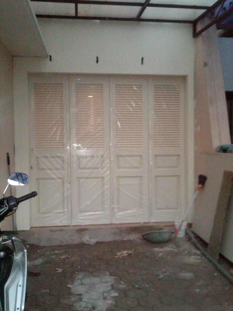 pintu garasi sliding wina